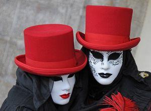 Venedig Carnevale 10 by Urs Jenzer AFIAP