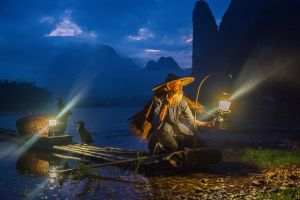 Guilin Story 2 by Chi Hung Cheung