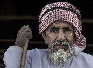 Old Man1 by Majid Alamri AFIAP UPICROWN2