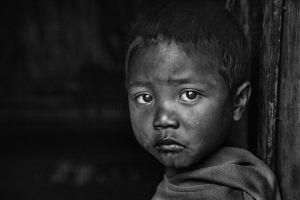 Eye by Boon Kah Tan