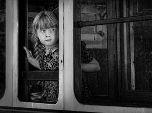 Anticipation by Gareth Jenkins