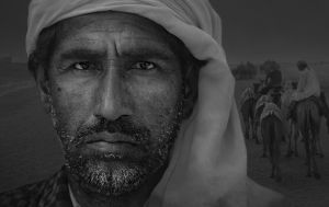 Impression About Uae-Bw by Xiaoxi Liao