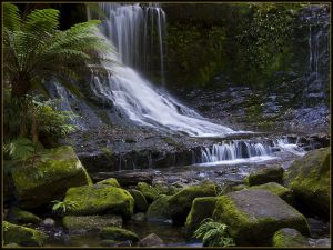 Horseshoe Falls by Ray Chapman AFIAP