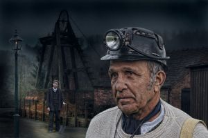 PSA Gold (BOS) - The Mineworkers by Jon Sellers EFIAP DPAGB BPE5