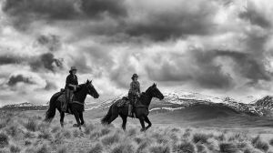 QIDC HM - High Country Riders by Elizabeth Passuello FPSNZ FNPSNZ AAPS EFIAP