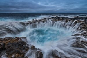 APS Merit - Blue Hole by Carlos Solinis Camalich