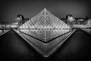 QIDC HM - Pyramide by Laurent Balpe