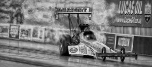 QIDC HM Dragster Heat Haze by Alastair Moore