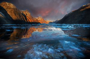PSQ HM Franzjosef Fjord by Eric Lippey FAPS